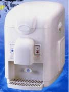 Ice Cube Maker for Hospital Using