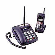 HT-3 Plus Multi-system Long-Range Cordless Telephone