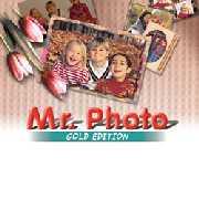 Mr. Photo Gold Edition