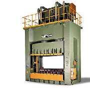 ISD Hydraulic Deep Drawing Press, Presses (ИСД глубокой вытяжки гидравлические прессы, Прессы)