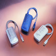 56K V.90 USB SOFT MODEM 9FM-56USB-ST)
