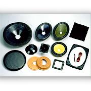 Speakers components (Выступающие компоненты)