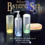 Bathing Set (Купание Установить)