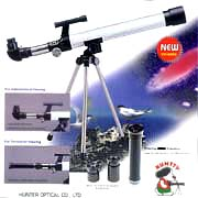 VH-6002 Telescope(Optical Products)