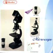 VH-7139M Deluxe Multi-Use Zoom Microscope