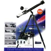 VH-6660 Telescope(Optical Products)