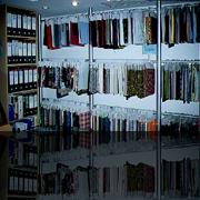 Knit Fabric (Трикотажные ткани)