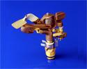 Lawn irrigation brass impact sprinklers (Садовые опрыскиватели орошения латунь воздействия)