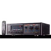 DSP-A1 Digital Echo AV Amplifier (DSP-A1 Digital Echo AV-усилитель)