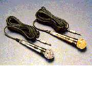 Wire & Wireless Microphone (Wire & Беспроводной микрофон)