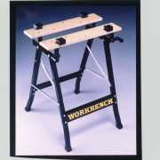 Complete range of workbenches