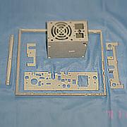 Box für elektrische Betriebsmittel (Box für elektrische Betriebsmittel)