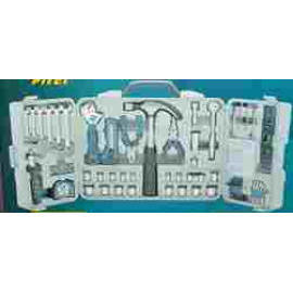 160 PCS HOME REPAIR TOOL SET (160 домашних ПК Repair Tool SET)
