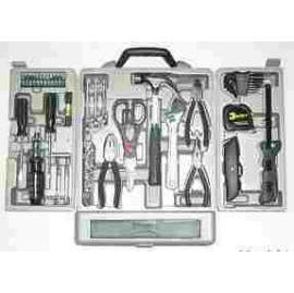 50 PCS HOME PROJECT TOOL SET