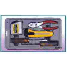 5 PCS HOUSEHOLD TOOL SET