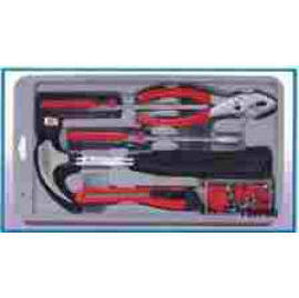 90 PCS HOUSEHOLD TOOL SET