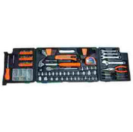 94 PCS HOME REPAIR TOOL SET (94 домашних ПК Repair Tool SET)