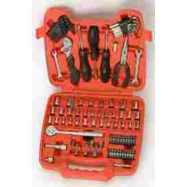 96 PCS GARAGE TOOL SET