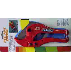 EXCLUSIVE PVC PIPE CUTTER