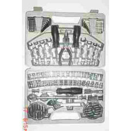 89 PCS GARAGE TOOL SET
