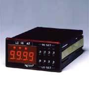 Microprocessor digital meter relay (Микропроцессорная цифровая релейная метро)