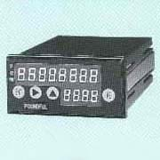 Microprocess Rate & Totalizer Controller Meter