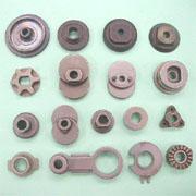 04 Powder Metal Parts - Hardware (04 Порошковая металлических частей - Оборудование)