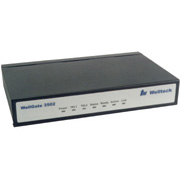 WellGate 3502/3502A/3504A (FXS) Internet Telephony Gateway