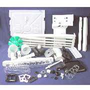 Plastic Parts (Изделия из пластмасс)