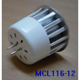 3WLED,5WLED,HBLED,Sigle Color/Multi Color MR16 LED lamp