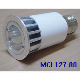 3WLED,5WLED,HBLED,Sigle Color/Multi Color E27 LED lamp (3WLED, 5WLED, HBLED, Sigle Farbe / Multi-Color LED-Lampe E27)