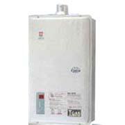 High Flow Gas Water Heater