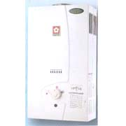 Conventional Flue Gas Water Heater