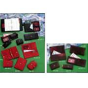 Leather Wallet (Кожа Бумажник)