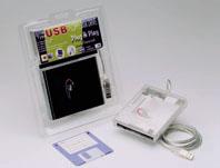 USB Floppy Disk Drive (USB Floppy Disk Drive)