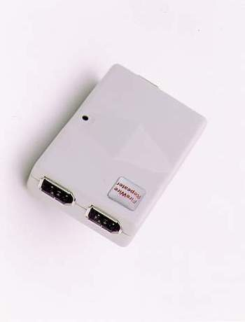 3-port FireWire Repeater (3-порта FireWire Repeater)
