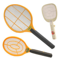 Patented Mosquito zapper, Fly swatter, Mosquito Swatter, Pest killer, Bug racque