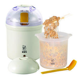 Yogurt & Natto Maker (Yogourt et Nat  Maker)