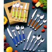 HL-2437 Tableware Set (HL 437 набор посуды)