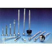 Self Drilling, Self Tapping, Machine Screws, Wood Screws (САМОСВЕРЛЯЩИЕ, САМОНАРЕЗАЮЩИЕ, винты, шурупы)