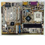 633AX DDR Mainboard~For Intel Processors (633AX DDR плата ~ Для процессоров Intel)