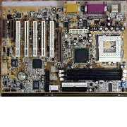 815EX Intel Socket 370 Mainboard (815EX Intel Socket 370 плат)