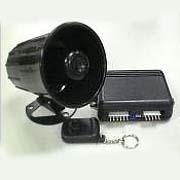HAWK 998 Car Alarm (HAWK 998 Car Alarm)
