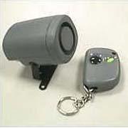 Remote Motorcycle Alarm (Удаленная мотоциклов сигнализации)