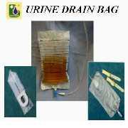 Urine Drain Bag