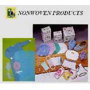 Nonwoven Productions