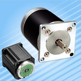 Brushless DC Motor (Бесщеточных двигателей постоянного тока)