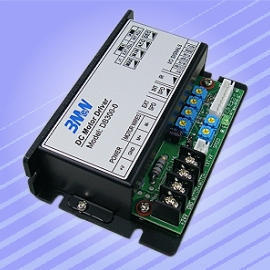 Brush DC Motor Driver (Brush DC Motor Driver)