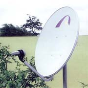 60 CM Satellite Dish Antenna