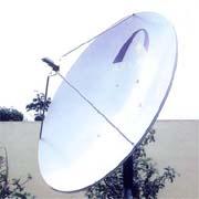 160 CM Satellite Dish Antenna (CM 160 Спутниковая антенна Антенна)
